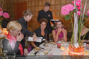 Pink Ribbon by Estee Lauder - Residenz der US-Botschaft - Mi 10.09.2014 - 175