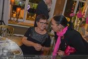 Pink Ribbon by Estee Lauder - Residenz der US-Botschaft - Mi 10.09.2014 - Sabine OBERMOSER, Doris KIEFHABER176