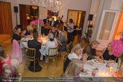Pink Ribbon by Estee Lauder - Residenz der US-Botschaft - Mi 10.09.2014 - 178
