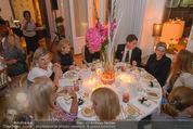 Pink Ribbon by Estee Lauder - Residenz der US-Botschaft - Mi 10.09.2014 - 179
