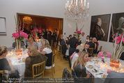 Pink Ribbon by Estee Lauder - Residenz der US-Botschaft - Mi 10.09.2014 - 181
