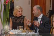 Pink Ribbon by Estee Lauder - Residenz der US-Botschaft - Mi 10.09.2014 - 182