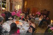 Pink Ribbon by Estee Lauder - Residenz der US-Botschaft - Mi 10.09.2014 - 185