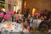 Pink Ribbon by Estee Lauder - Residenz der US-Botschaft - Mi 10.09.2014 - 186