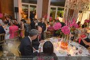 Pink Ribbon by Estee Lauder - Residenz der US-Botschaft - Mi 10.09.2014 - 187