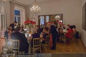 Pink Ribbon by Estee Lauder - Residenz der US-Botschaft - Mi 10.09.2014 - 189