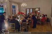 Pink Ribbon by Estee Lauder - Residenz der US-Botschaft - Mi 10.09.2014 - 190
