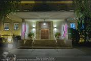Pink Ribbon by Estee Lauder - Residenz der US-Botschaft - Mi 10.09.2014 - 191