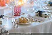 Pink Ribbon by Estee Lauder - Residenz der US-Botschaft - Mi 10.09.2014 - 37