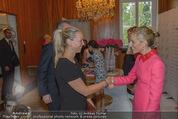 Pink Ribbon by Estee Lauder - Residenz der US-Botschaft - Mi 10.09.2014 - 41