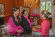 Pink Ribbon by Estee Lauder - Residenz der US-Botschaft - Mi 10.09.2014 - 46