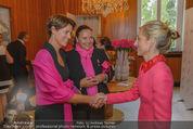 Pink Ribbon by Estee Lauder - Residenz der US-Botschaft - Mi 10.09.2014 - 47