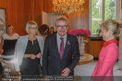 Pink Ribbon by Estee Lauder - Residenz der US-Botschaft - Mi 10.09.2014 - 49