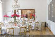 Pink Ribbon by Estee Lauder - Residenz der US-Botschaft - Mi 10.09.2014 - 5
