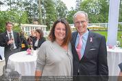 Pink Ribbon by Estee Lauder - Residenz der US-Botschaft - Mi 10.09.2014 - Eva STEINER, Paul SEVELDA52