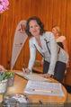 Pink Ribbon by Estee Lauder - Residenz der US-Botschaft - Mi 10.09.2014 - Eva GLAWISCHNIG56
