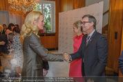 Pink Ribbon by Estee Lauder - Residenz der US-Botschaft - Mi 10.09.2014 - 59