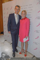 Pink Ribbon by Estee Lauder - Residenz der US-Botschaft - Mi 10.09.2014 - Siegfried MAURER, Alexa WESNER63
