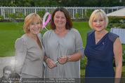 Pink Ribbon by Estee Lauder - Residenz der US-Botschaft - Mi 10.09.2014 - Ricarda REINISCH, Eva STEINER, Lizzy Elisabeth ENGSTLER65