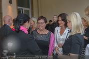 Pink Ribbon by Estee Lauder - Residenz der US-Botschaft - Mi 10.09.2014 - 66