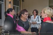 Pink Ribbon by Estee Lauder - Residenz der US-Botschaft - Mi 10.09.2014 - 67
