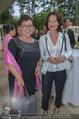 Pink Ribbon by Estee Lauder - Residenz der US-Botschaft - Mi 10.09.2014 - Sabine OBERMOSER, Eva GLAWISCHNIG68