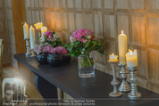 Pink Ribbon by Estee Lauder - Residenz der US-Botschaft - Mi 10.09.2014 - 7