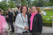 Pink Ribbon by Estee Lauder - Residenz der US-Botschaft - Mi 10.09.2014 - Eva GLAWISCHNIG, Doris KIEFHABER70