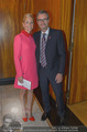 Pink Ribbon by Estee Lauder - Residenz der US-Botschaft - Mi 10.09.2014 - Alexa Lange WESNER mit Ehemann Blaine Fleming WESNER74