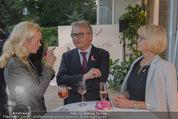 Pink Ribbon by Estee Lauder - Residenz der US-Botschaft - Mi 10.09.2014 - 78