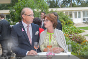 Pink Ribbon by Estee Lauder - Residenz der US-Botschaft - Mi 10.09.2014 - 79