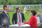 Pink Ribbon by Estee Lauder - Residenz der US-Botschaft - Mi 10.09.2014 - 81