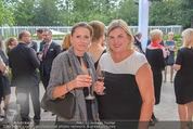 Pink Ribbon by Estee Lauder - Residenz der US-Botschaft - Mi 10.09.2014 - 89