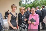 Pink Ribbon by Estee Lauder - Residenz der US-Botschaft - Mi 10.09.2014 - 90