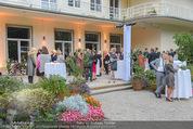 Pink Ribbon by Estee Lauder - Residenz der US-Botschaft - Mi 10.09.2014 - 92