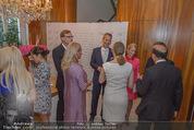 Pink Ribbon by Estee Lauder - Residenz der US-Botschaft - Mi 10.09.2014 - 94