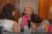 Pink Ribbon by Estee Lauder - Residenz der US-Botschaft - Mi 10.09.2014 - 96