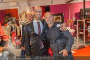 Re-Opening - KARE Einrichtungshaus - Do 11.09.2014 - Andy Andreas PIETRASCH, DJ Lorenzo Al Dino12