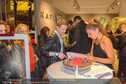 Re-Opening - KARE Einrichtungshaus - Do 11.09.2014 - 17