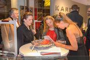 Re-Opening - KARE Einrichtungshaus - Do 11.09.2014 - 18