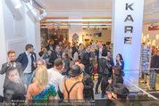 Re-Opening - KARE Einrichtungshaus - Do 11.09.2014 - 80
