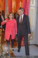 Miro Retrospektive - Albertina - Do 11.09.2014 - Soraya S�enz DE SANTAMARIA, Josef OSTERMAYER29