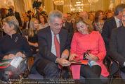 Miro Retrospektive - Albertina - Do 11.09.2014 - Heinz FISCHER, Soraya S�enz DE SANTAMARIA44