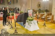 Fürstin Esterhazy Begräbnis - Eisenstadt - Fr 12.09.2014 - 1