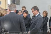 Fürstin Esterhazy Begräbnis - Eisenstadt - Fr 12.09.2014 - 11