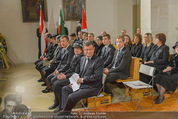 Fürstin Esterhazy Begräbnis - Eisenstadt - Fr 12.09.2014 - 15