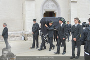 Fürstin Esterhazy Begräbnis - Eisenstadt - Fr 12.09.2014 - 165