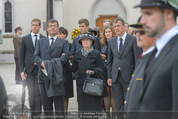 Fürstin Esterhazy Begräbnis - Eisenstadt - Fr 12.09.2014 - 178
