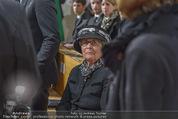 Fürstin Esterhazy Begräbnis - Eisenstadt - Fr 12.09.2014 - 18