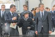 Fürstin Esterhazy Begräbnis - Eisenstadt - Fr 12.09.2014 - 182
